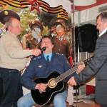 Вечеринка, посвященная Дню Защитника Отечества